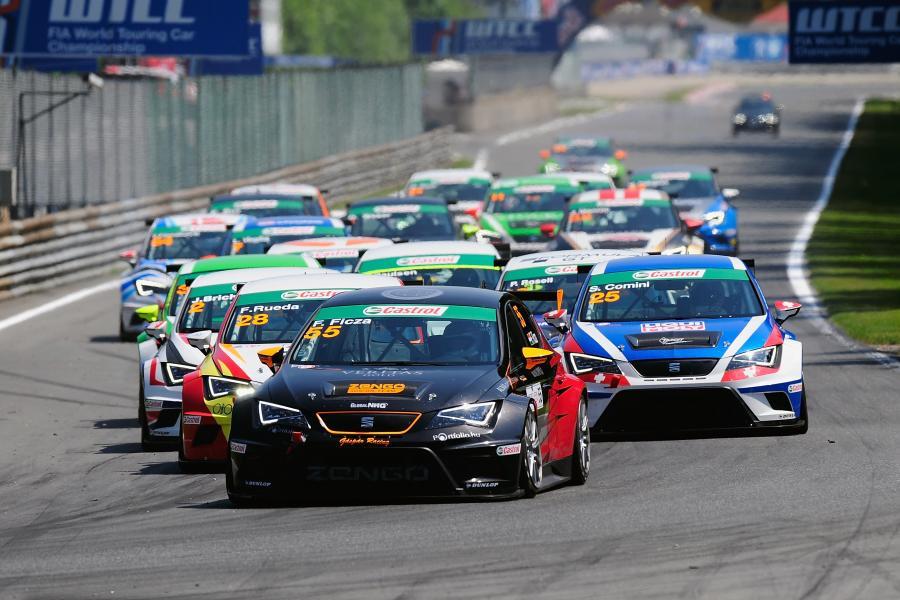 SEAT LEON aragon car zaragoza barato oferta descuento racing