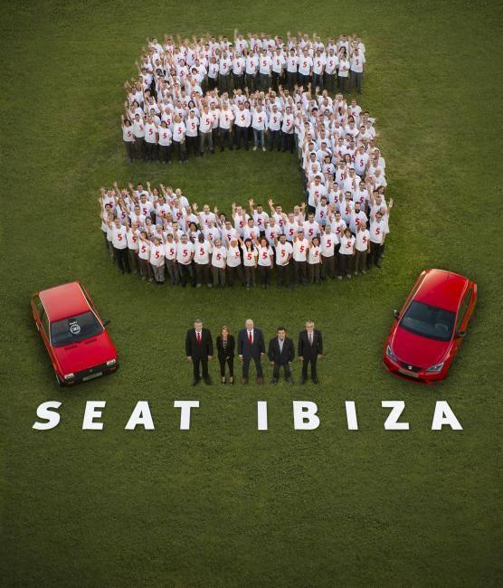 seat ibiza aragon car zaragoza barato oferta descuento km0 km 0 seminuevo vehiculo usado