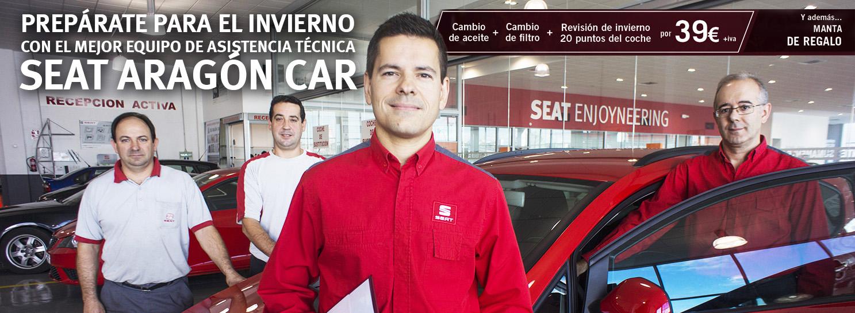 SERVICIO TECNICO ARAGÓN CAR