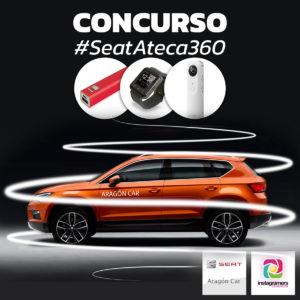 concurso 360º